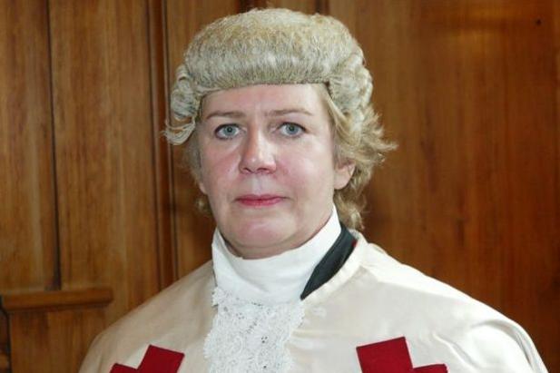 Woman tells High Court how Alex Salmond tried to rape her