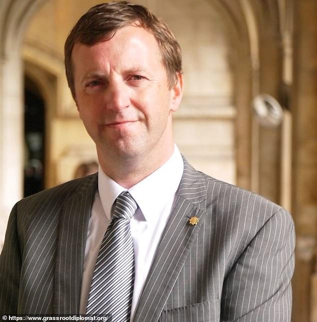 Welsh nationalist MP arrested 'on suspicion of assault'