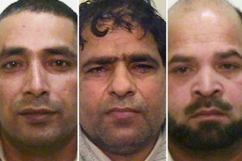 MP demands urgent deportation of heinous Rochdale grooming gang members