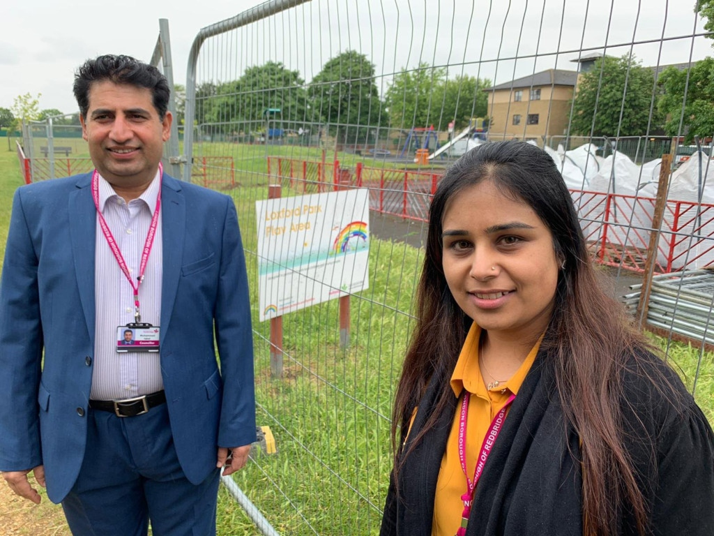 London Labour Councillor charged with electoral fraud