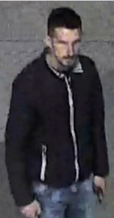 Metropolitan Police realise an image of man wanted in connection with sexual assault